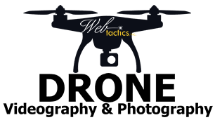 drone video services logo